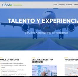 Diseño web e intranet educativa