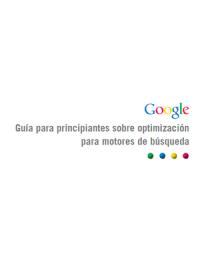 Optimización para SEO y SEM. Por Google.